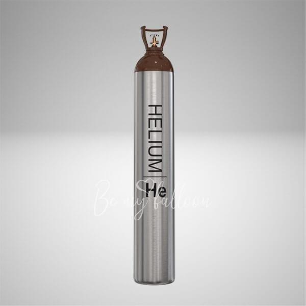 Helium Gas Cylinder 40 Litre in Ras Al Khaimah, UAE